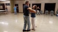 Foxtrot Dancing