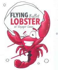 Flying Lobster Buffet