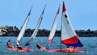 SART- Sailing and Art Camp