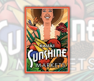 Kauai Sunshine Markets