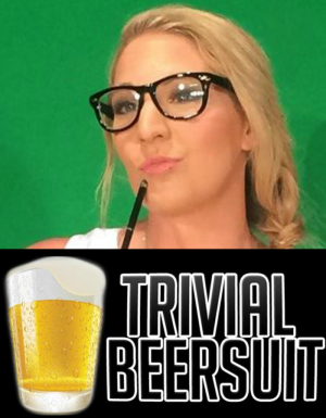 The Trivia Girl