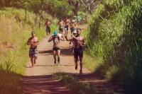 Ultimate Hawaiian Trail Run