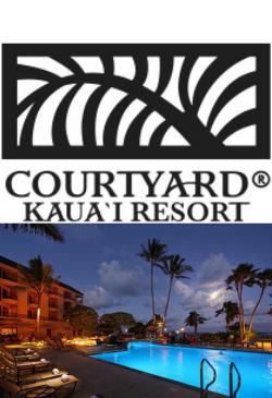 Courtyard Marriott at Coconut Beach