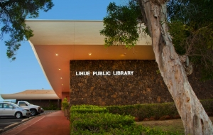 Lihue Library
