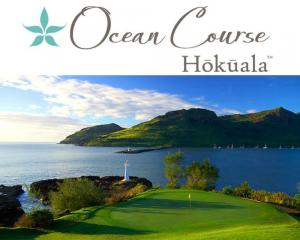 Ocean Course Hokuala