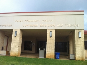 KCC Office of Continuing Education