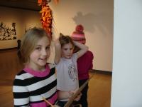 Spring Break Art Camp: 3-D Dynamics