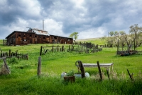 Open Hours and Tours at the Moon-Randolph Homestead
