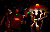 Latin Dance Intensive