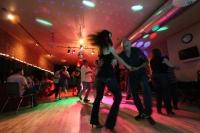 Latin Dance Nights