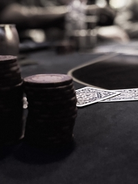$80 NLH Poker Tournament - $200 Added in Prizes