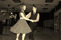 Vintage Swing Night
