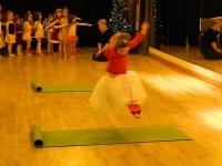 Ballet for Kiddos (3-5yrs)