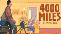 BetweenTheLines Theatre Presents: 4000 Miles