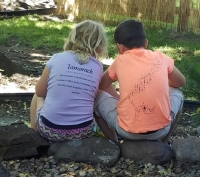 Tamarack Grief Resource Center Spring Mini Camps