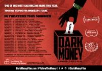 Dark Money Film Screening