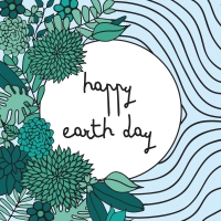 Earth Day Activity for Kids!
