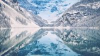 Capturing Winter Landscapes