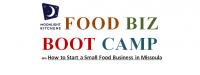 Food Biz Boot Camp
