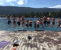 A Camp to Remember Flathead Youth Camp