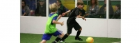 Youth Soccer Leagues
