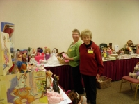 Missoula Doll Toy Teddy Bear & Miniature Show and Sale