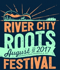 12th Annual River City Roots Festival