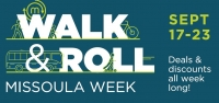 Walk & Roll Week