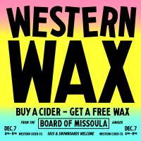 Western Wax