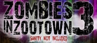 Zombies in Zootown 3 World Premiere