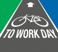 International Bike to Work Day!