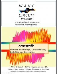 music performance by crosstalk