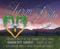 Farm Party 2017