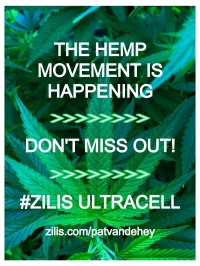 Hemp CBD Oil by Zilis Product and Business Opportunity