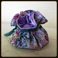 Learn to Sew a Jewelry Pouch