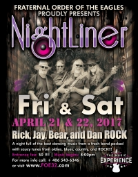 Nightliner Band