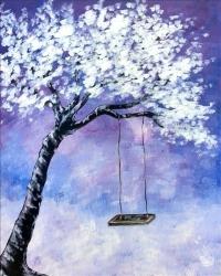 Purple Daydream