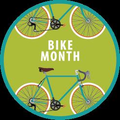 Bike Month Missoula