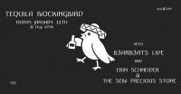 Tequila Mockingbird, Erin Schneider & SemiPreciousStone