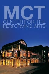 MCT Center for the Performing Arts