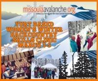 Women's Winter Backcountry Skills Clinic