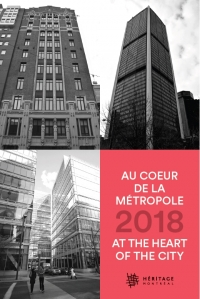 At the heart of the city - A series of walking tours