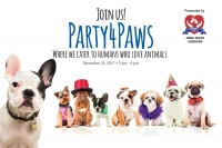 Party4Paws! - Where we cater to humans who love animals