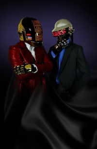 One More Time: A Daft Punk Tribute // Montr�al