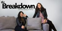 The BREAKDOWN, Exclusive Dating Workshop