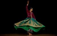 Persian dance workshop