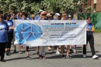 The 2018 Montreal Walk for Alzheimer's