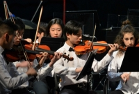 Concert: Wet Island Junior String Orchestra