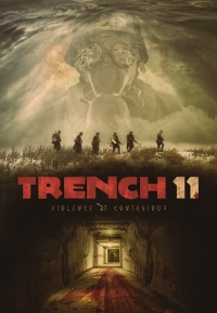 Award-winning WWI Horror TRENCH 11