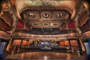 Corona Theatre
